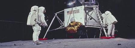 Apollo 11 Rehearsal 1969