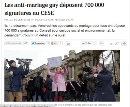 anti casamento gay