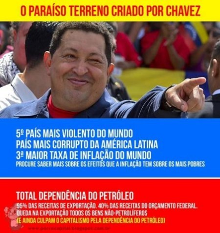 paraiso chaves chavez