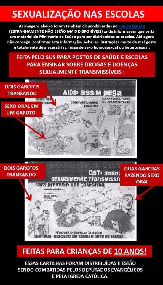 Ministério da educação brasil