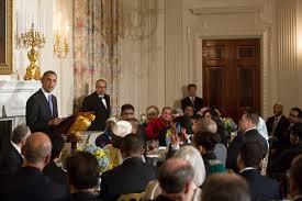 Obama Iftar