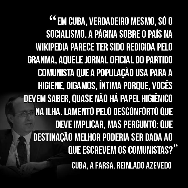 Reinaldo Azevedo Não Deixe Que Um Professor Comunista Adote Seu Filho