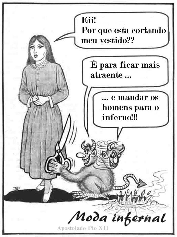 feminismo é um satanismo | NÃO DEIXE QUE UM PROFESSOR ...