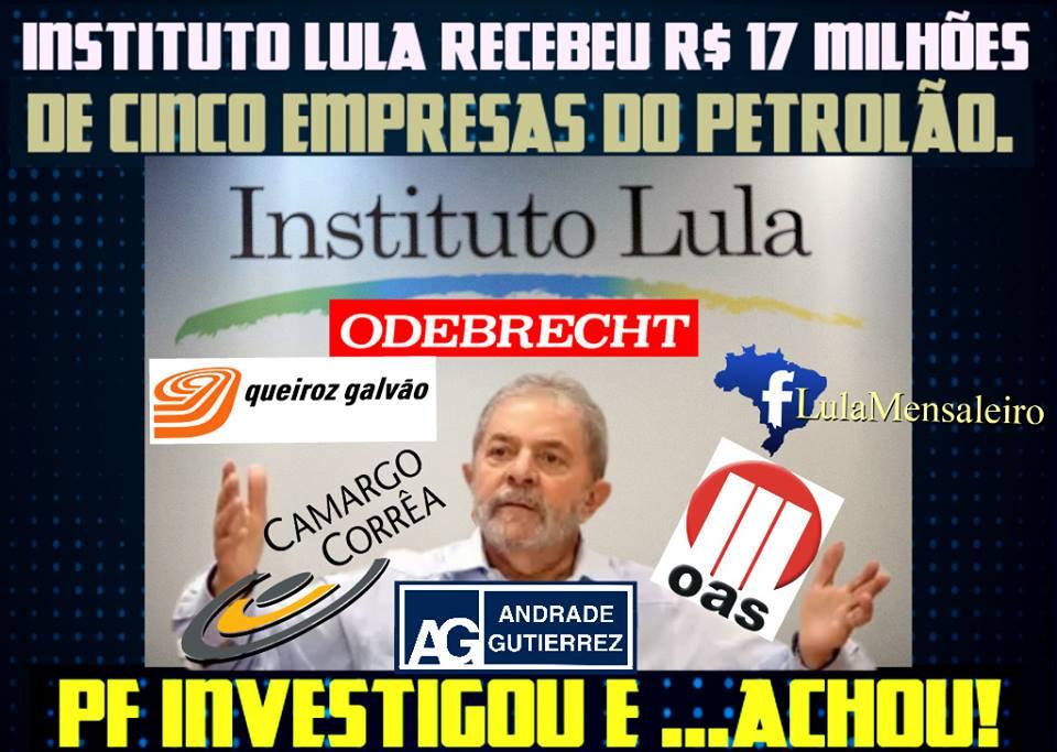 Miséria Desumana Petralha | NÃO DEIXE QUE UM PROFESSOR ... - photo#5