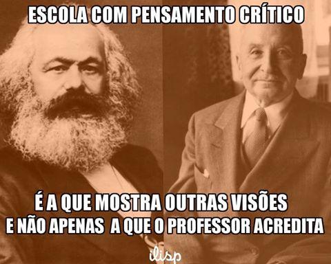 Conheça a Escola sem Partido | NÃO DEIXE QUE UM PROFESSOR ... - photo#8
