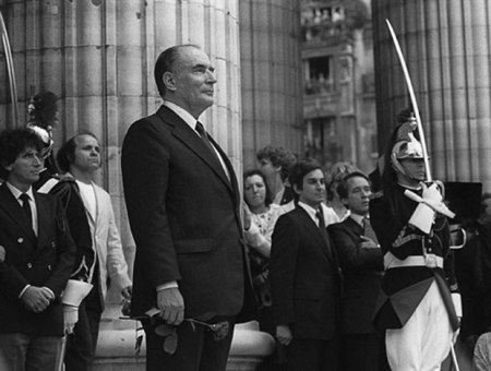 mitterrand-election-1981