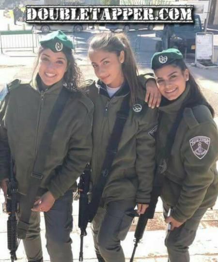 idf-border-patrol