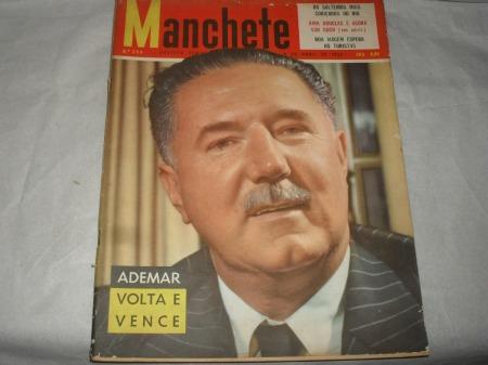 manchete-abr-1957-ademar-barros-van-gogh-kirk-douglas-13703-MLB206935265_9555-F