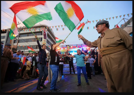 curdos livre