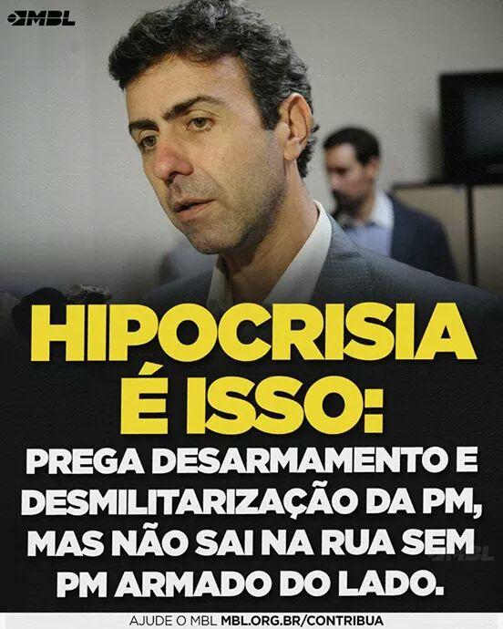 Um Dos Meus Vicios Só Não: MEU PROFESSOR COMUNISTA DE HISTÓRIA DO BRASIL ESCONDEU