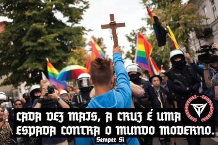 cruz espada
