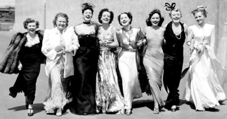 woman 1939