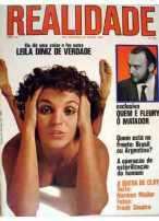 Leila Diniz - Realidade61 - 1971
