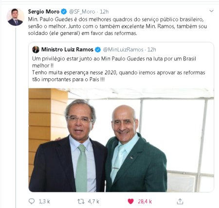 z moro guedes
