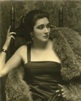 1920 Nita Naldi 1897 1961 vamp